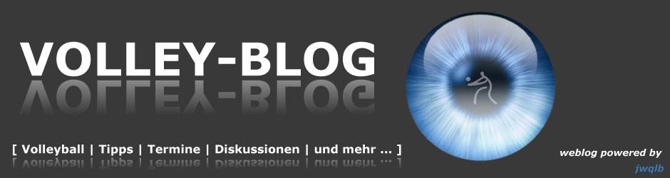 Volley-Blog