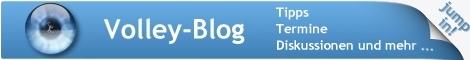 [ Volleyball | Tipps | Termine | Diskussionen | und mehr … ]